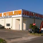 Jubane shop front